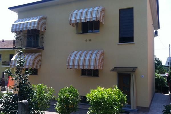 Isolamenti termici a cappotto Varese Luca Simonetto